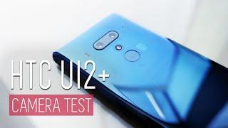 HTC U12+ (U12 Plus) camera test