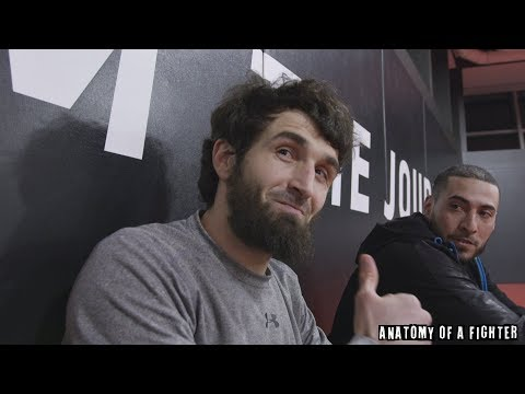 The Anatomy of UFC 235: Vlog Series - Episode 6 (Zabit Magomedsharipov prepares for Jeremy Stephens)