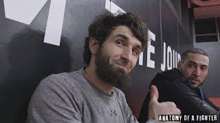 The Anatomy of UFC 235: Vlog Series - Episode 6 (Zabit Magomedsharipov prepares for Jeremy Stephens)
