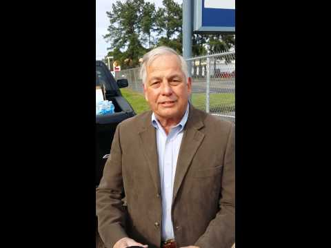 CONGRESSMAN GENE GREEN IAH UNITED RALLY - INTERNATIONAL ASSOCIATION OF MACHINIST
