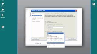 Abrir una base de datos de Microsoft Access con LibreOffice