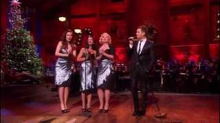 Michael Bublé & The Puppini Sisters Jingle Bells