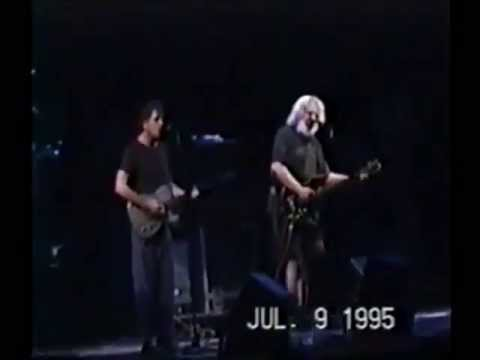 Black Muddy River - Soldier Field 07/09/95 HD/HQ