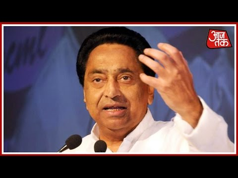 Kamal Nath: It's Wrong To Blame Sonia Gandhi For Congress's Debacle