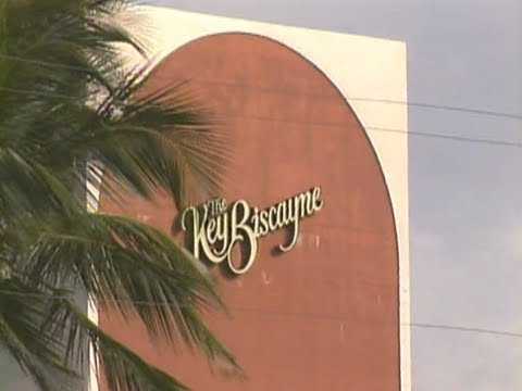 Key Biscayne Gets Ready to Lose a Landmark