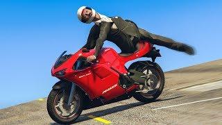 BEST GTA 5 FAILS & WINS! (GTA V Funny Moments Compilation)