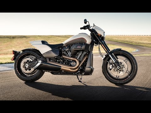 Самые Лучшие Мотоциклы 2019-го года