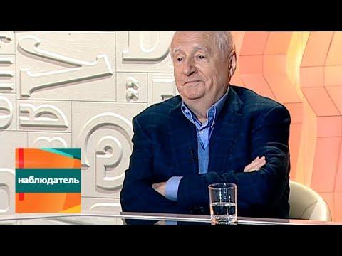 Марк Захаров и Александр Ширвиндт. Эфир от 15.10.2013