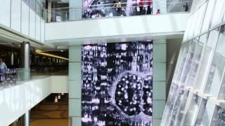Creating the Integrated Media Environment at LAX