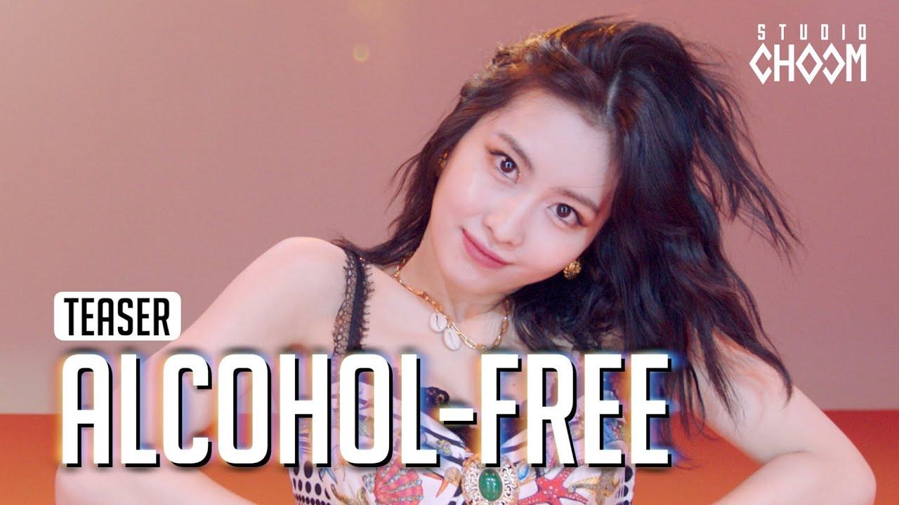 (Teaser)[BE ORIGINAL] TWICE (트와이스) 'Alcohol-Free' (4K)