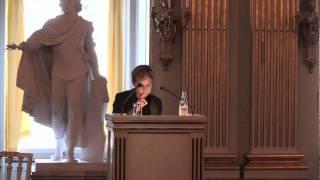 "2/7, Judith Butler: ""Precarious Life: The Obligations of Proximity"""