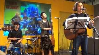2013/4/18@タワーレコードNU茶屋町店インストアライブ 『JUMPING GIRL...