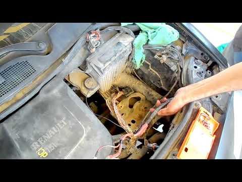Difficulté à faire fonctionner le moteur de la voiture - اسباب صعوبة تشغيل السيارة / المشكل والحل