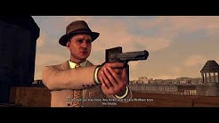L.A. Noire hot coffee mob (Best sex scene in the game)