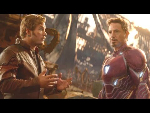Avengers: Infinity War NON-SPOILER Review Discussion