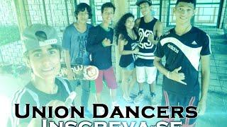Union Dancers - Free Step Ft. Break 2016 + Bônus ( cade o tam tam tam? ) thumbnail