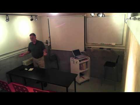 the modern pilot seminars: Passing Your FAA Checkride