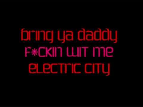 Electrik Red - Electric City + lyrics + download
