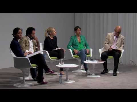 Salon | Discussion & Magazine Launch | The Future of Biennials in Local and Global context