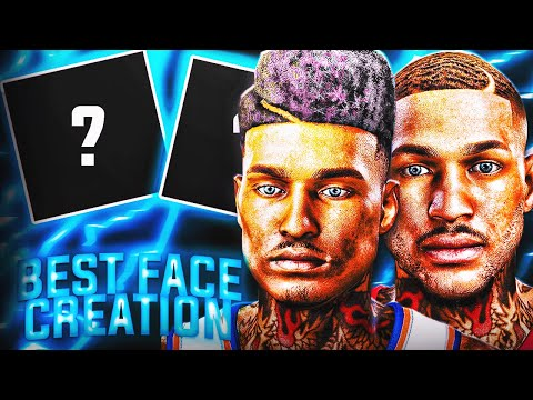 *NEW* BEST FACE SCAN IN NBA 2K20! 2K20 HOW TO LOOK DRIPPY