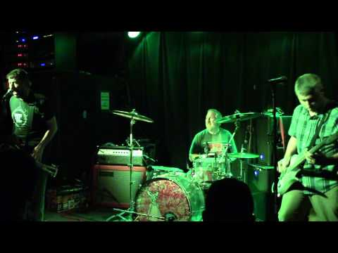 Chicago band:::Nonagon @ The Caledonia  10-30-15