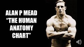 ALAN P MEAD!! THE STORY OF PERSEVERANCE OF THE LEGENDARY STRONGMAN!!