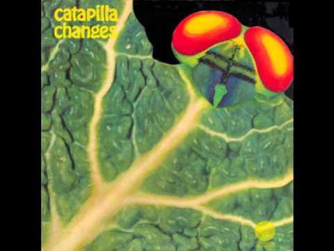 Charing Cross-Changes-Catapilla(1972)