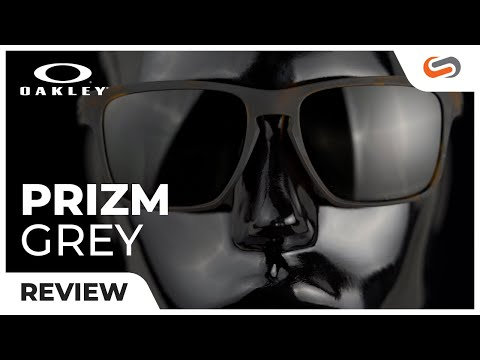 Guide to Oakley PRIZM Grey Everyday Lens || SportRx