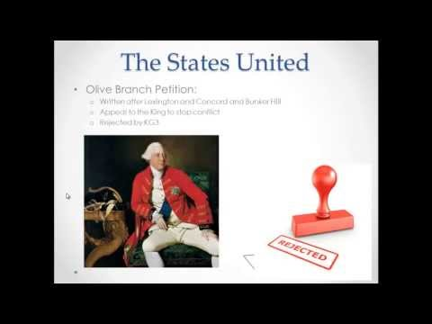 APUSH American History: Chapter 5 Review Video