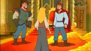 ?►Simsala Grimm - Rumpelstiltskin Cocosatul Desene dublate in romana (WorldKids)