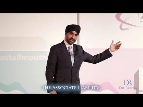 The Associate Liability