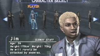 Vidéotest Resident Evil Outbreak ( PS2 )
