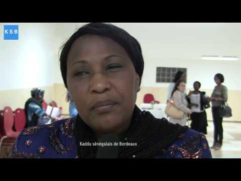 Sénégal, des femmes d'exception Bande annonce - Grand Bivouac 2015de YouTube · Durée:  2 minutes 33 secondes