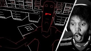 YOU MUST PLAY THIS!   Lurking (Indie Horror)