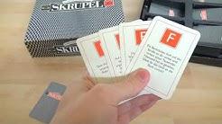 Skrupel Spielregeln  - Spielanleitungen