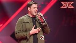 Sinans gefühlvolle Audition verzaubert ganz X Factor | Auditions 6 | X Factor Deutschland 2018