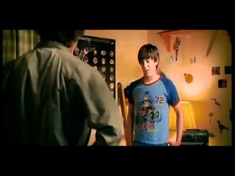 Hot Rod - Cool beans scene