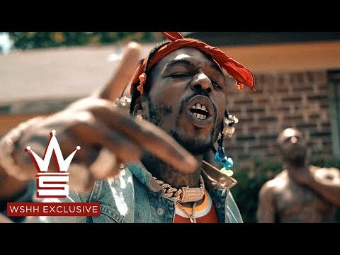 Sauce Walka Ghetto Gospel (WSHH Exclusive - Official Music V
