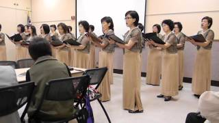 "OCLC - Mother's Day Concert - ""當我們小的時候"""