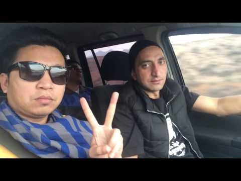 ARMENIA TOUR video 10 (Visiting WINE FACTORY in Armenia)