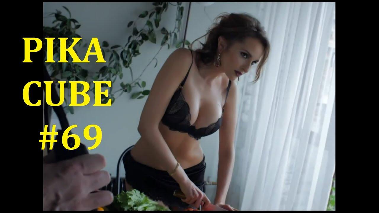 PIKA CUBE #69 | Лучшие Приколы | Coub | Best Fails | Кубы | BEST CUBE | Нарезка Приколов