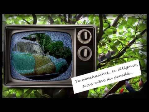 """Le Petit Prince - """"Le Tour de France en diligence"""" + paroles"""