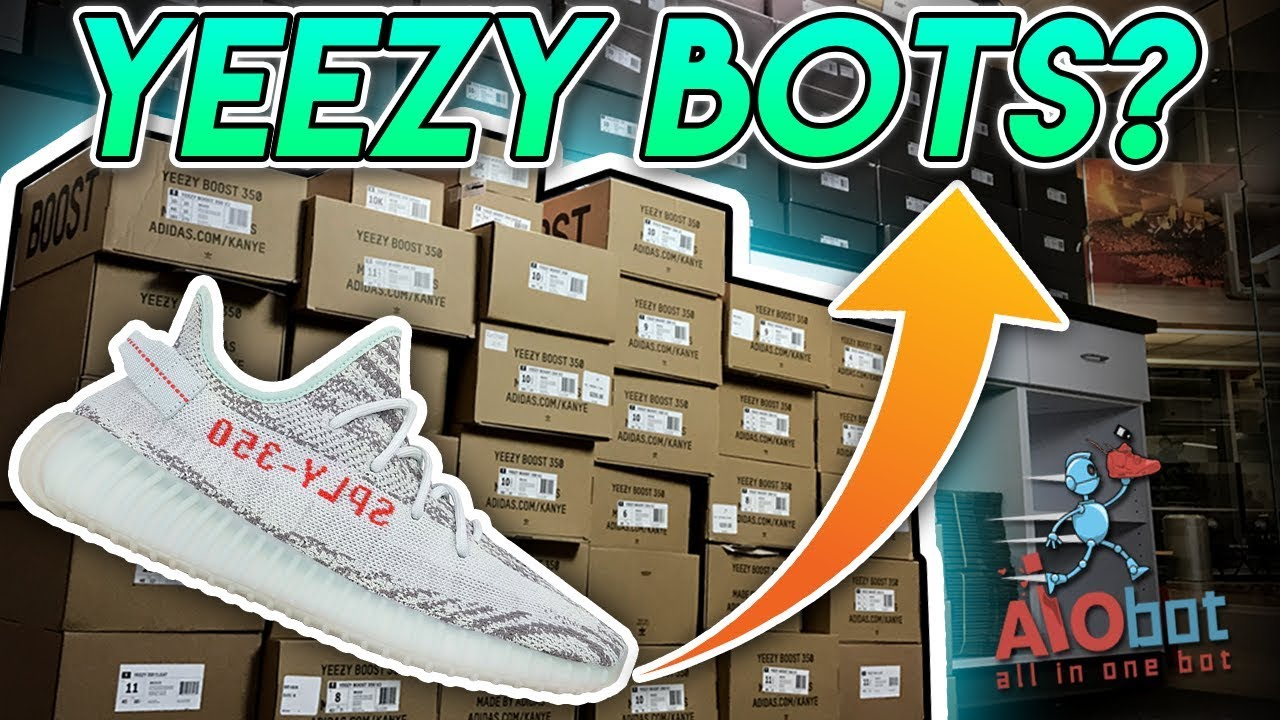 3051b24ab5fe5 How It works  Using a Bot to Cop Adidas Yeezy s Boost...Helpful Information!
