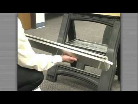 CRL Blumcraft Panic Handles - Manufacturing Video