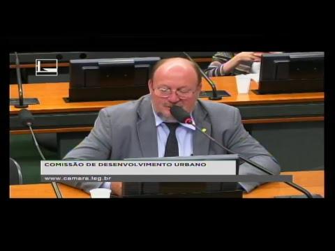 DESENVOLVIMENTO URBANO - Reunião Deliberativa - 11/07/2018 - 10:56