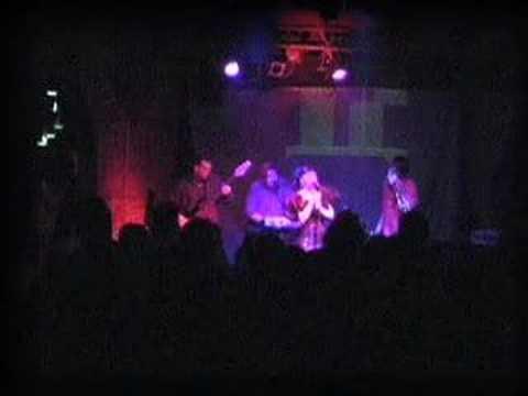 """Drumattica w/ Jen Folker """"Shadow"""""""