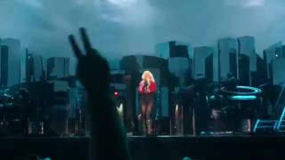 The Cure - Lady Gaga (Live in Coachella) New Single!