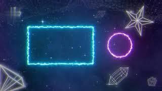 Free neon Outro 2021