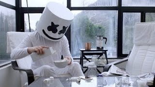 Repeat youtube video Marshmello - Keep it Mello ft. Omar LinX (Official Music Video)
