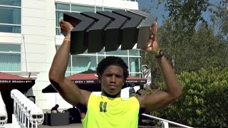 Nike Football Rating Champion 2015 - Donovan Peoples-Jones (Cass Tech, MI)